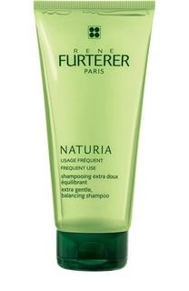 Ультра мягкий шампунь Naturia Rene Furterer