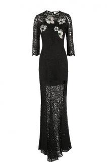 Вечернее платье Blugirl