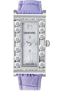 Наручные часы Lovely Crystals Square Swarovski