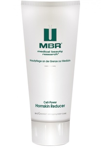 Крем для стоп BioChange Hornskin Reducer Medical Beauty Research