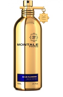 Парфюмерная вода Aoud Flowers Montale