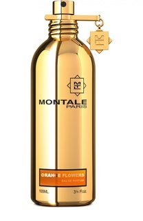 Парфюмерная вода Orange Flowers Montale