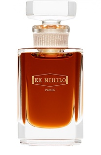 Ароматическое сухое масло Ambre Ex Nihilo
