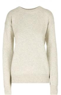 Пуловер свободного кроя с круглым вырезом Isabel Marant Etoile