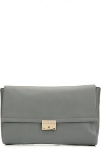 Кожаная сумка Calipso Coccinelle