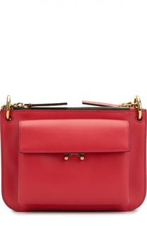 Двухцветная сумка Pocket Marni
