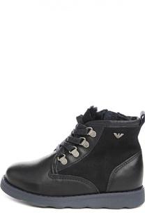 Ботинки Armani Junior