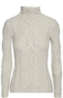 Вязаный свитер Colombo