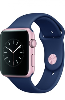 Apple Watch Series 1 42mm Rose Gold Aluminium Case Apple