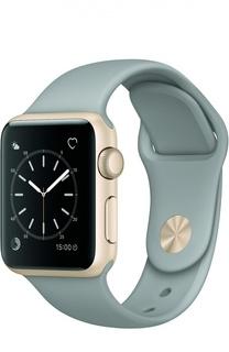 Apple Watch Series 1 38mm Gold Aluminium Case Apple
