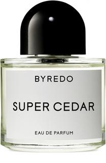 Парфюмерная вода Super Cedar Byredo