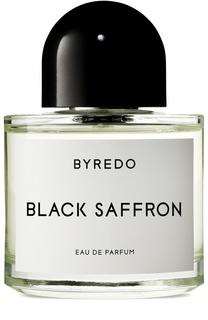 Парфюмерная вода Black Saffron Byredo