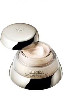 Улучшенный супервосстанавливающий крем Bio-Performance Shiseido
