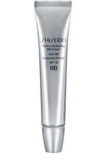 Крем BB Идеальное увлажение, оттенок Светлый Shiseido
