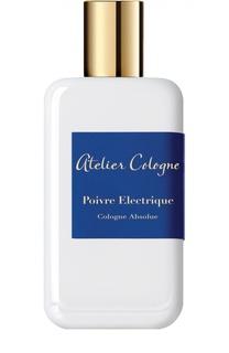 Парфюмерная вода Poivre Electrique Atelier Cologne