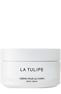 Крем для тела La Tulipe Byredo