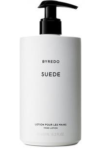 Лосьон для рук Suede Byredo