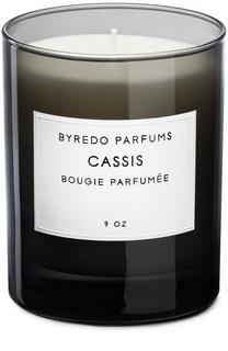 Cвеча Cassis Glace Byredo