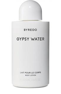 Лосьон для тела Gypsy Water Byredo