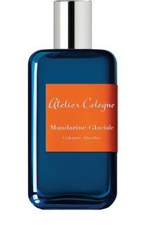 Парфюмерная вода Mandarine Glaciale Atelier Cologne
