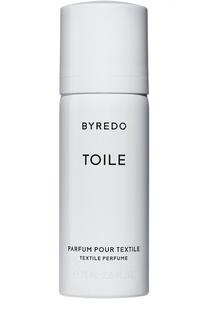 Парфюмерная вода для текстиля Toile Byredo