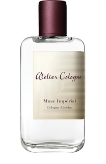 Парфюмерная вода Musc Imperial Atelier Cologne