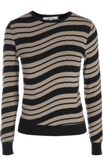 Вязаный свитер Carven