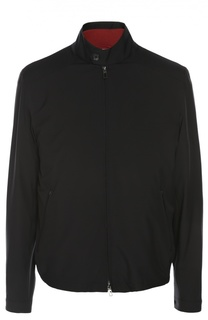 Куртка-бомбер с подстежкой Loro Piana