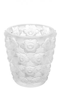 Подсвечник Anemones Lalique
