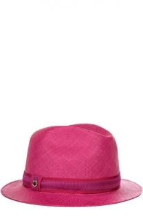 Соломенная шляпа Mia Loro Piana