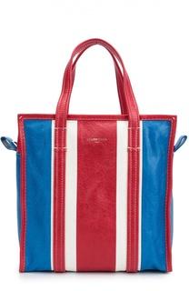 Кожаная сумка Bazar Shopper S Balenciaga