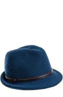 Шляпа из шерсти Inverni
