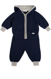 Кашемировый спортивный костюм Baby T