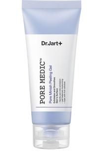 Очищающий гель-эксфолиант для всех типов кожи Pore Medic Dr.Jart+