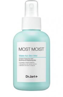 Увлажняющий спрей для лица Most Moist Dr.Jart+