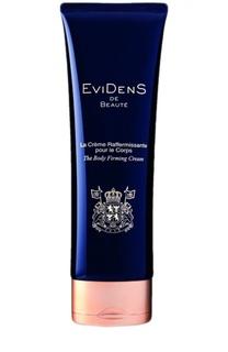 Подтягивающий и укрепляющий крем для тела EviDenS de Beaute