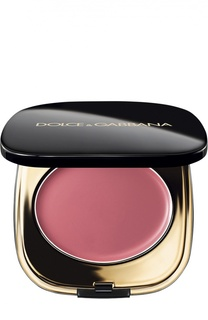 Кремовые румяна, оттенок Rosa Carina 030 Dolce & Gabbana