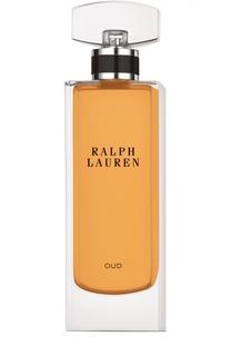 Парфюмерная вода Collection Oud Ralph Lauren