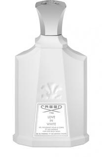 Лосьон для тела Love in White Creed