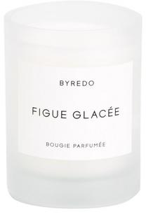 Свеча Figue Glacee Byredo