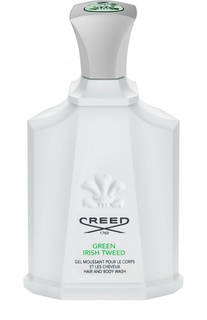 Гель для душа Green Irish Tweed Creed