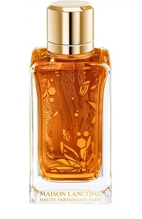 Парфюмерная вода Oud Ambroisie Lancome
