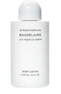 Лосьон для тела Baudelaire Byredo