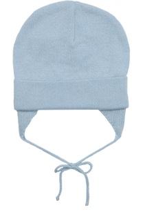Вязаная шапка из шерсти Il Trenino