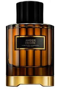 Парфюмерная вода Amber Desire Carolina Herrera