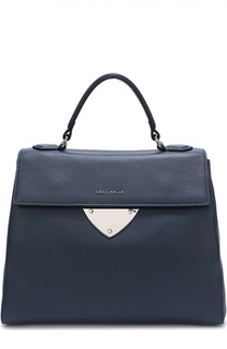 Кожаная сумка B14 Coccinelle