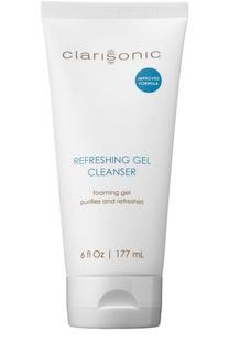 Освещающий гель для очищения кожи лица Clarisonic