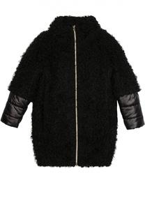 Пальто свободного кроя Herno