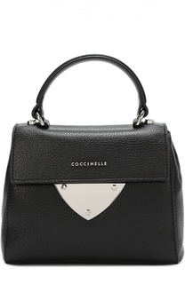 Кожаная сумка B14 Mini Coccinelle