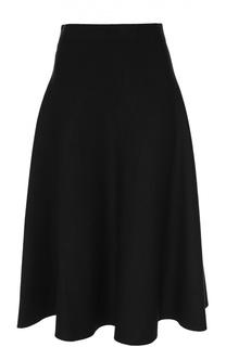 Расклешенная юбка-миди Polo Ralph Lauren
